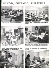 Page 11, 1972 Edition, Okay High School - Mustang Yearbook (Okay, OK) online yearbook collection