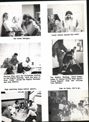 Page 13, 1972 Edition, Okay High School - Mustang Yearbook (Okay, OK) online yearbook collection