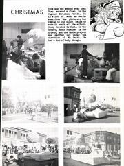 Page 15, 1972 Edition, Okay High School - Mustang Yearbook (Okay, OK) online yearbook collection