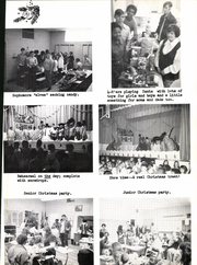 Page 17, 1972 Edition, Okay High School - Mustang Yearbook (Okay, OK) online yearbook collection