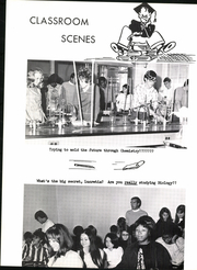 Page 8, 1972 Edition, Okay High School - Mustang Yearbook (Okay, OK) online yearbook collection