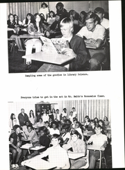 Page 9, 1972 Edition, Okay High School - Mustang Yearbook (Okay, OK) online yearbook collection