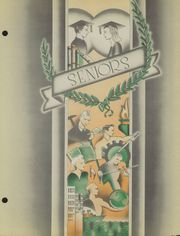 Page 15, 1947 Edition, Fairland High School - Echo Yearbook (Fairland High School - Echo Yearbook (Fairland, OK) online yearbook collection