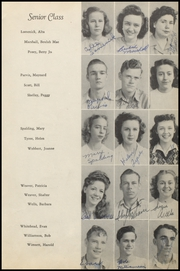 Page 11, 1947 Edition, Oilton High School - Panther Yearbook (Oilton, OK) online yearbook collection
