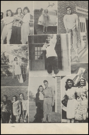 Page 16, 1947 Edition, Oilton High School - Panther Yearbook (Oilton, OK) online yearbook collection