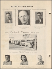 Page 10, 1948 Edition, Liberty School - Tiger Yearbook (Liberty Mounds, OK) online yearbook collection