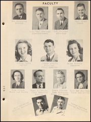 Page 9, 1948 Edition, Liberty School - Tiger Yearbook (Liberty Mounds, OK) online yearbook collection