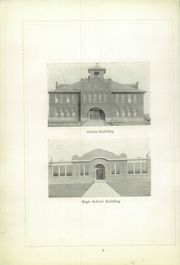 Page 12, 1924 Edition, Blair High School - Bronc Yearbook (Blair, OK) online yearbook collection