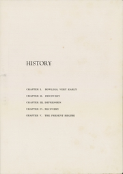 Page 11, 1939 Edition, Bowlegs High School - Yahnseh Yearbook (Bowlegs, OK) online yearbook collection
