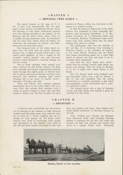 Page 12, 1939 Edition, Bowlegs High School - Yahnseh Yearbook (Bowlegs, OK) online yearbook collection