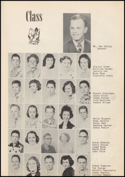 Page 17, 1957 Edition, Vanoss High School - Wolf Call Yearbook (Ada, OK) online yearbook collection