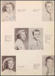 Page 15, 1950 Edition, Texhoma High School - Red Devil Yearbook (Texhoma, OK) online yearbook collection