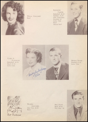 Page 17, 1950 Edition, Texhoma High School - Red Devil Yearbook (Texhoma, OK) online yearbook collection
