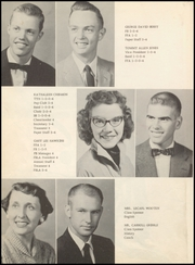 Page 10, 1957 Edition, Texhoma High School - Red Devil Yearbook (Texhoma, OK) online yearbook collection