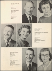 Page 11, 1957 Edition, Texhoma High School - Red Devil Yearbook (Texhoma, OK) online yearbook collection