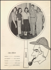 Page 15, 1957 Edition, Texhoma High School - Red Devil Yearbook (Texhoma, OK) online yearbook collection