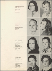 Page 17, 1957 Edition, Texhoma High School - Red Devil Yearbook (Texhoma, OK) online yearbook collection