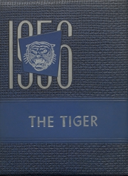 1956 Edition, Mountain View High School - Tiger Yearbook (Mountain View, OK)