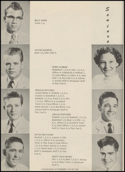 Page 16, 1957 Edition, Mountain View High School - Tiger Yearbook (Mountain View, OK) online yearbook collection