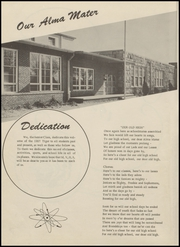 Page 6, 1957 Edition, Mountain View High School - Tiger Yearbook (Mountain View, OK) online yearbook collection