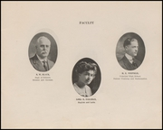 Page 11, 1917 Edition, Welch High School - Wildcat Yearbook (Welch, OK) online yearbook collection