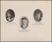 Page 16, 1917 Edition, Welch High School - Wildcat Yearbook (Welch, OK) online yearbook collection