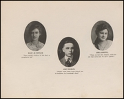 Page 17, 1917 Edition, Welch High School - Wildcat Yearbook (Welch, OK) online yearbook collection