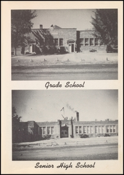 Page 11, 1954 Edition, Welch High School - Wildcat Yearbook (Welch, OK) online yearbook collection