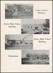 Page 8, 1955 Edition, Welch High School - Wildcat Yearbook (Welch, OK) online yearbook collection