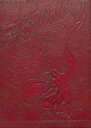 1954 Edition, Fairfax High School - Red Devil Yearbook (Fairfax, OK)