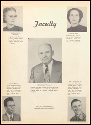 Page 10, 1954 Edition, Fairfax High School - Red Devil Yearbook (Fairfax, OK) online yearbook collection
