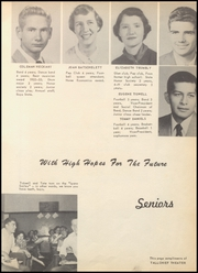 Page 15, 1954 Edition, Fairfax High School - Red Devil Yearbook (Fairfax, OK) online yearbook collection