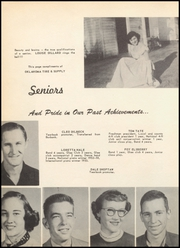 Page 16, 1954 Edition, Fairfax High School - Red Devil Yearbook (Fairfax, OK) online yearbook collection