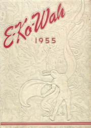 1955 Edition, Fairfax High School - Red Devil Yearbook (Fairfax, OK)