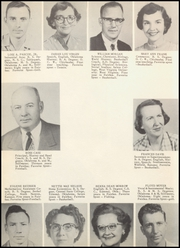 Page 10, 1955 Edition, Fairfax High School - Red Devil Yearbook (Fairfax, OK) online yearbook collection