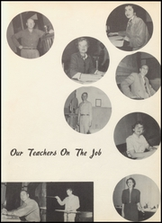 Page 11, 1955 Edition, Fairfax High School - Red Devil Yearbook (Fairfax, OK) online yearbook collection