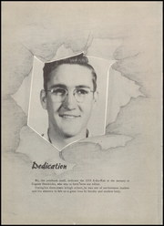 Page 6, 1955 Edition, Fairfax High School - Red Devil Yearbook (Fairfax, OK) online yearbook collection