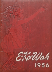 1956 Edition, Fairfax High School - Red Devil Yearbook (Fairfax, OK)