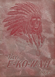 1957 Edition, Fairfax High School - Red Devil Yearbook (Fairfax, OK)