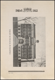 Page 12, 1922 Edition, Copan High School - Unkwa Yearbook (Copan, OK) online yearbook collection