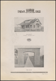 Page 15, 1922 Edition, Copan High School - Unkwa Yearbook (Copan, OK) online yearbook collection
