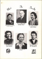 Page 13, 1946 Edition, Copan High School - Unkwa Yearbook (Copan, OK) online yearbook collection