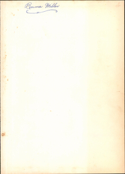 Page 3, 1946 Edition, Copan High School - Unkwa Yearbook (Copan, OK) online yearbook collection