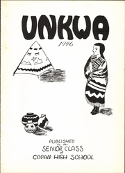 Page 7, 1946 Edition, Copan High School - Unkwa Yearbook (Copan, OK) online yearbook collection