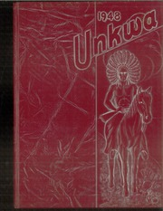 1948 Edition, Copan High School - Unkwa Yearbook (Copan, OK)