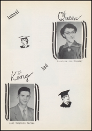 Page 13, 1955 Edition, Copan High School - Unkwa Yearbook (Copan, OK) online yearbook collection