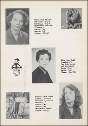 Page 17, 1955 Edition, Copan High School - Unkwa Yearbook (Copan, OK) online yearbook collection