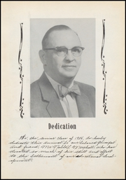 Page 9, 1955 Edition, Copan High School - Unkwa Yearbook (Copan, OK) online yearbook collection