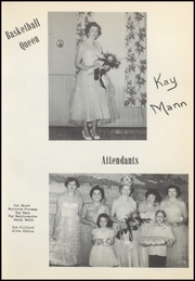 Page 43, 1957 Edition, Copan High School - Unkwa Yearbook (Copan, OK) online yearbook collection