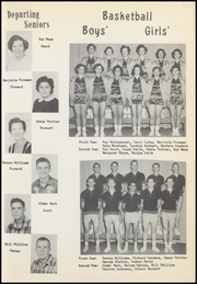 Page 45, 1957 Edition, Copan High School - Unkwa Yearbook (Copan, OK) online yearbook collection